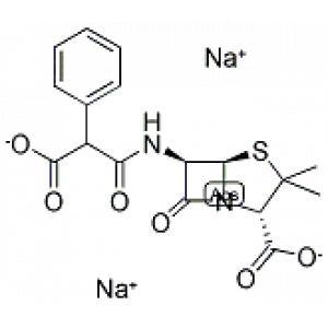羧苄青霉素钠_cas号4800-94-6