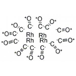 十二羰基四铑-cas:19584-30-6